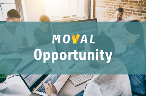 moval career opportunity